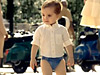 Huggies: I've Got Chic in My Pants
