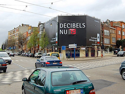AEG Billboard