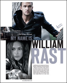 My Name Is William Rast