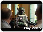 Spike TV: Boba Fett