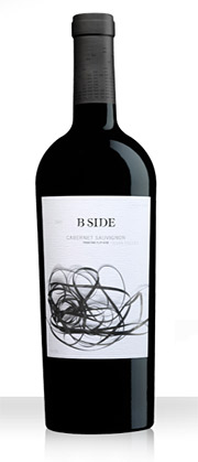 B-Side bottle