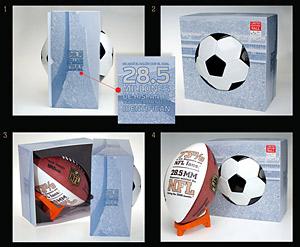 NFL - Balon de Troya