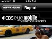 CBS Eye Mobile