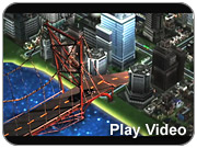 SimCity Creator: Secret World