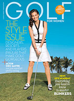 Golf for Women