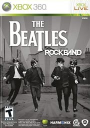 Beatles 'Rock Band'