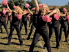 United Health & Susan G. Komen: Team Ra-Ras Kicks Breast Cancer