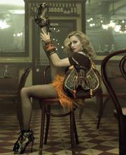 LV Madonna ad