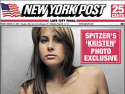NY Post: Ashley Dupre