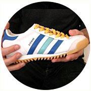 Adidas Zissou Shoes For Sale