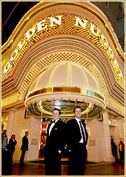 American casino tv river cree resort and casino