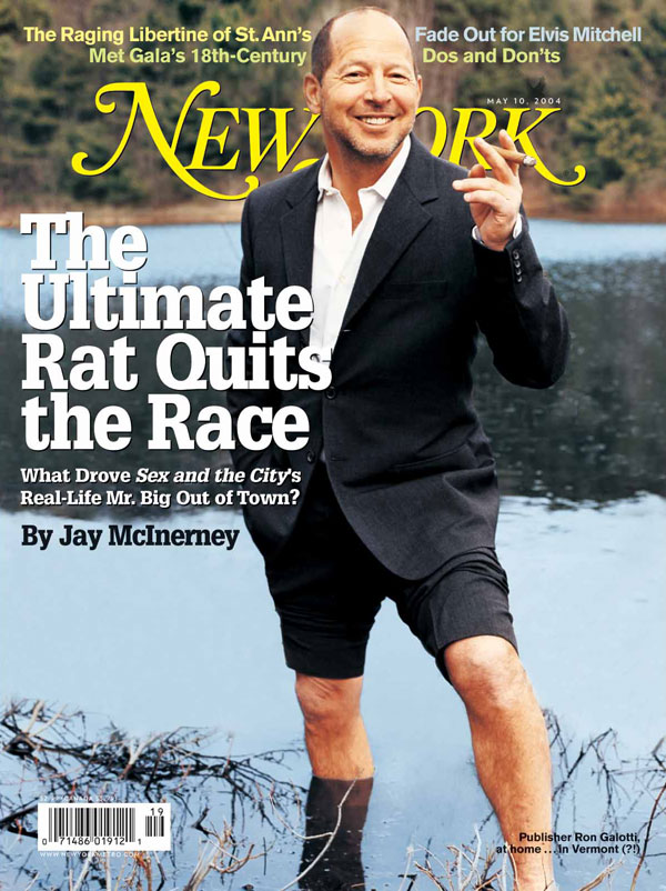 Ron galotti is the cover of next week s new york magazine click to