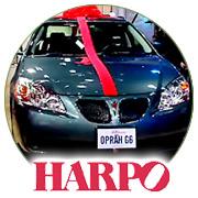 harpo entertainment group
