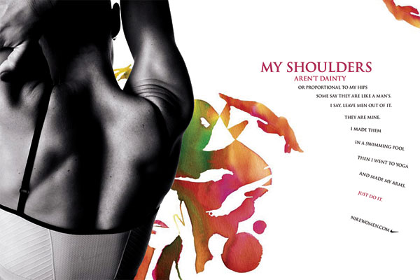 Why Nike S Real Women Ads Don T Work Ad Age