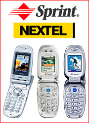 sprint nextal merger Analysis of sprint and nextel merger in august 2005 table of contents executive summary iii introduction 1 analysis of merger 2 before the merger 2.