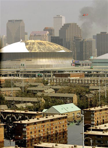 $5 BILLION LOUISIANA TOURISM INDUSTRY DESTROYED | News ...